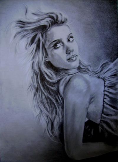 Jessica Alba by Sorella